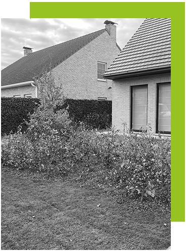 Keysers Tuinen - Tuinwerken